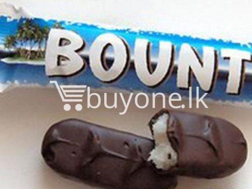 bounty bar milk chocolate new food items sale offer in sri lanka buyone lk 6 510x383 - Bounty Bar Milk Chocolate