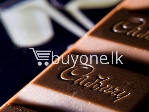 cadbury dairy milk chocolate bar new food items sale offer in sri lanka buyone lk 2 510x383 - Cadbury Dairy Milk Chocolate Bar