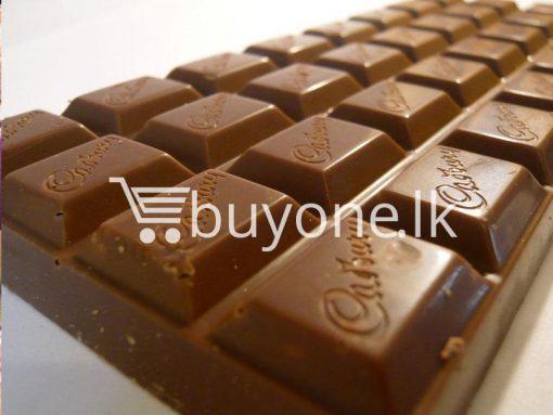 cadbury dairy milk chocolate bar new food items sale offer in sri lanka buyone lk 3 510x383 - Cadbury Dairy Milk Chocolate Bar