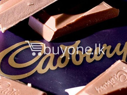 cadbury dairy milk chocolate bar new food items sale offer in sri lanka buyone lk 4 510x383 - Cadbury Dairy Milk Chocolate Bar