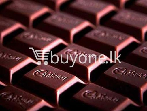 cadbury dairy milk chocolate bar new food items sale offer in sri lanka buyone lk 5 510x383 - Cadbury Dairy Milk Chocolate Bar