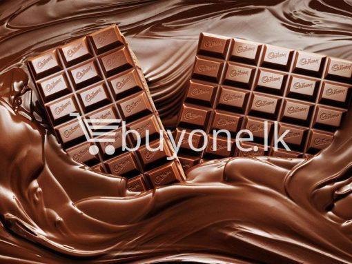 cadbury dairy milk chocolate bar new food items sale offer in sri lanka buyone lk 6 510x383 - Cadbury Dairy Milk Chocolate Bar