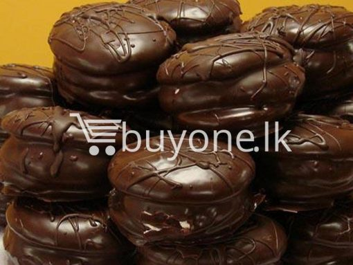 cocoaland chocopie 300g 12 pack new food items sale offer in sri lanka buyone lk 2 510x383 - Cocoaland Chocopie 300g 12 pack