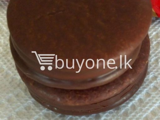 cocoaland chocopie 300g 12 pack new food items sale offer in sri lanka buyone lk 5 510x383 - Cocoaland Chocopie 300g 12 pack