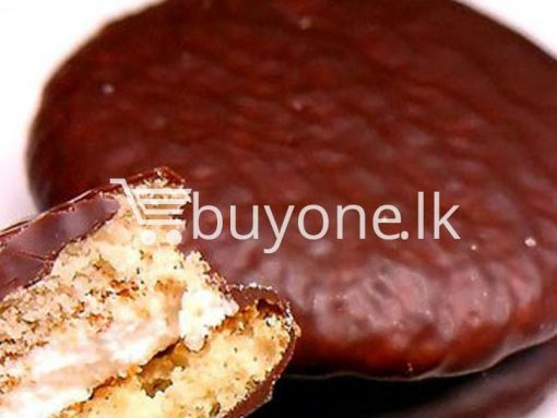 cocoaland chocopie 300g 12 pack new food items sale offer in sri lanka buyone lk 7 510x383 - Cocoaland Chocopie 300g 12 pack