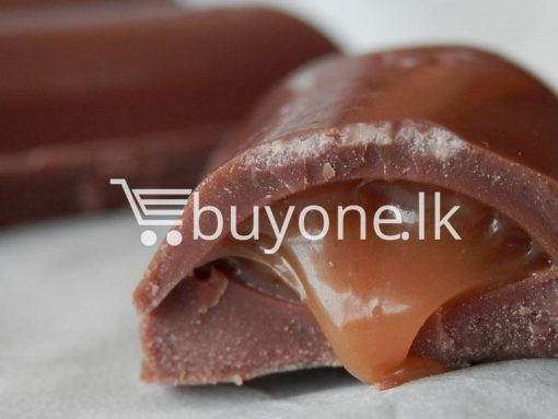 galaxy caramel chocolate bar new food items sale offer in sri lanka buyone lk 2 510x383 - Galaxy Caramel Chocolate Bar