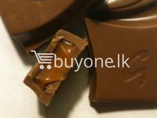 galaxy caramel chocolate bar new food items sale offer in sri lanka buyone lk 5 510x383 - Galaxy Caramel Chocolate Bar