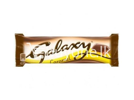 galaxy caramel chocolate bar new food items sale offer in sri lanka buyone lk 510x383 - Galaxy Caramel Chocolate Bar