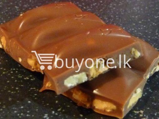 galaxy hazelnut chocolate bar new food items sale offer in sri lanka buyone lk 4 510x383 - Galaxy Hazelnut Chocolate Bar