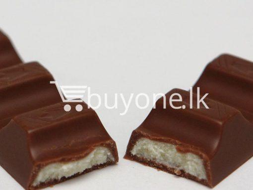 kinder chocolate 4 bars new food items sale offer in sri lanka buyone lk 2 510x383 - Kinder Chocolate 4 bars
