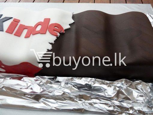 kinder chocolate 4 bars new food items sale offer in sri lanka buyone lk 5 510x383 - Kinder Chocolate 4 bars