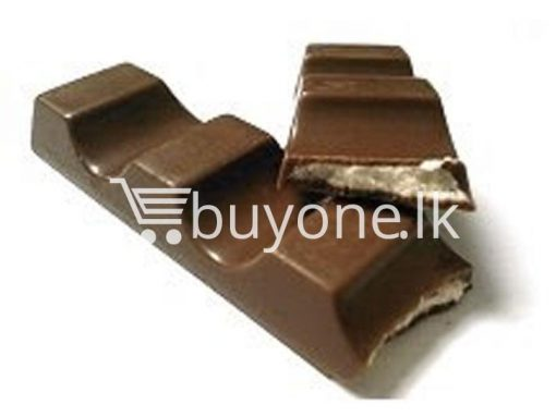 kinder chocolate 4 bars new food items sale offer in sri lanka buyone lk 6 510x383 - Kinder Chocolate 4 bars