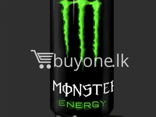 monster green energy drink offer buyone lk for sale sri lanka 5 510x383 - Monster Green - Energy Drink
