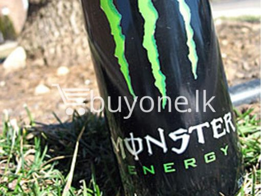monster green energy drink offer buyone lk for sale sri lanka 7 510x383 - Monster Green - Energy Drink