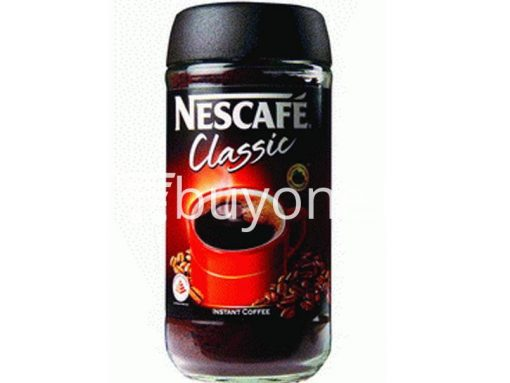 nestle nescafe classic 200g offer buyone lk for sale sri lanka 5 510x383 - Nestle Nescafe Classic 200g