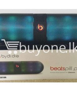 beats pill pulse with warranty offer buy one lk for sale sri lanka 247x296 - Beats Pill Pulse By Dr. Dre with Warranty