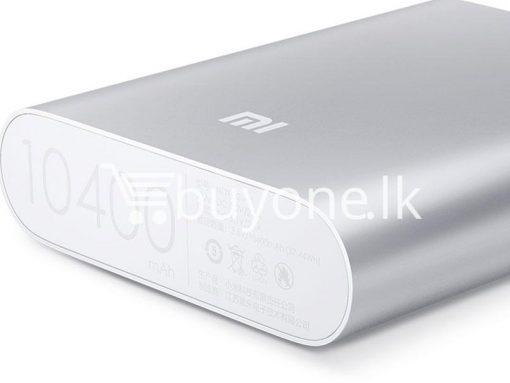 mi power bank high quality brand new buyone lk special sale offer in sri lanka 5 510x383 - Brand New MI Power Bank 10400mAh for all Smartphones, Tabs, iPad