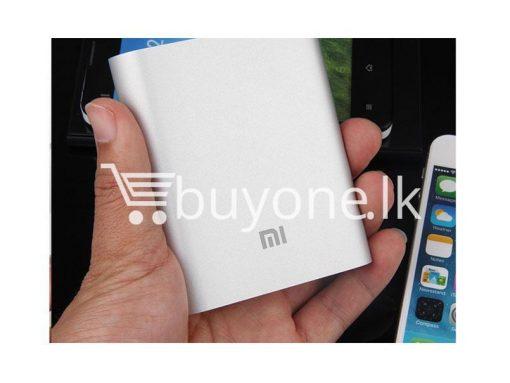 mi power bank high quality brand new buyone lk special sale offer in sri lanka 510x383 - Brand New MI Power Bank 10400mAh for all Smartphones, Tabs, iPad