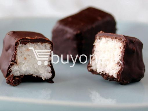 minis bounty chocolate bar 8x pack offer buyone lk for sale sri lanka 2 510x383 - Minis Bounty Chocolate Bar 8x pack