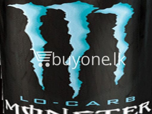 monster lo carb energy drink offer buyone lk for sale sri lanka 2 510x383 - Monster Lo Carb - Energy Drink