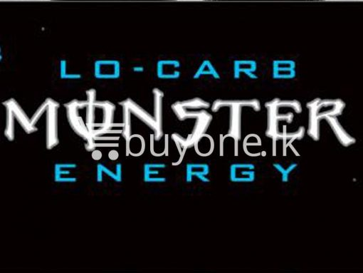 monster lo carb energy drink offer buyone lk for sale sri lanka 3 510x383 - Monster Lo Carb - Energy Drink