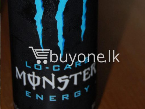 monster lo carb energy drink offer buyone lk for sale sri lanka 7 510x383 - Monster Lo Carb - Energy Drink