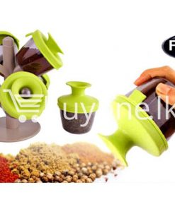 pop up standing spice rack 6 pieces fine life for sale sri lanka brand new buy one lk send gift offers 6 247x296 - Pop Up Standing Spice Rack (6 Pieces) Fine life