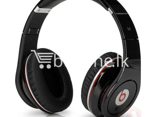 beats by dr dre studio monster mobile store mobile phone accessories brand new buyone lk avurudu sale offer sri lanka 3 510x383 - Beats by Dr.Dre Studio Monster