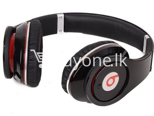 beats by dr dre studio monster mobile store mobile phone accessories brand new buyone lk avurudu sale offer sri lanka 4 510x383 - Beats by Dr.Dre Studio Monster