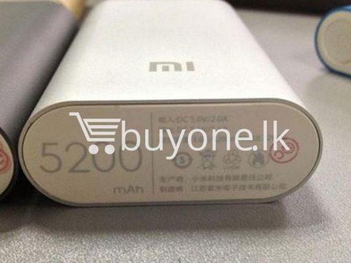 brand new mi power bank 5200mah mobile store mobile phone accessories brand new buyone lk avurudu sale offer sri lanka 4 510x383 - Brand New MI Power Bank 5200mAh