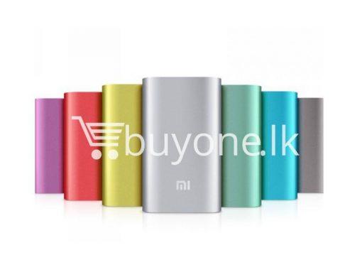 brand new mi power bank 5200mah mobile store mobile phone accessories brand new buyone lk avurudu sale offer sri lanka 510x383 - Brand New MI Power Bank 5200mAh