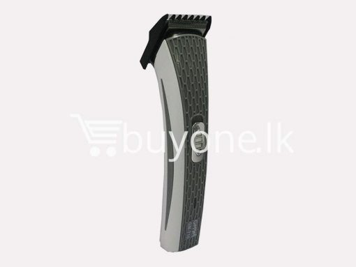 gemei rechargeable hair trimmer home and kitchen Items avurudu offer send gift buyone lk for sale sri lanka 3 510x383 - Gemei Rechargeable Hair Trimmer