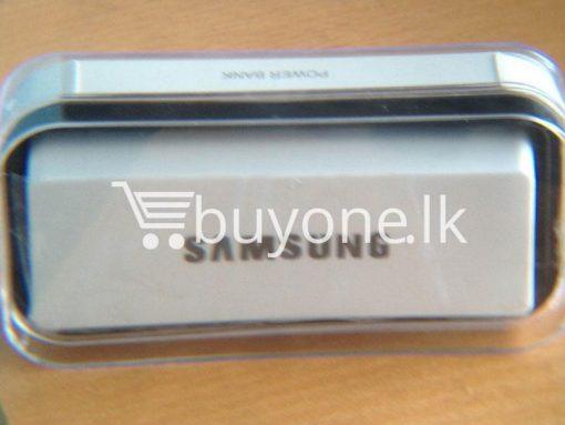 new samsung power bank 6000mah mobile store mobile phone accessories brand new buyone lk avurudu sale offer sri lanka 2 510x383 - New Samsung Power Bank 6000mAh
