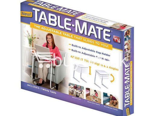 new table mate iv with cup holder home and kitchen home appliances brand new buyone lk avurudu sale offer sri lanka 5 510x383 - New Table Mate IV with Cup Holder