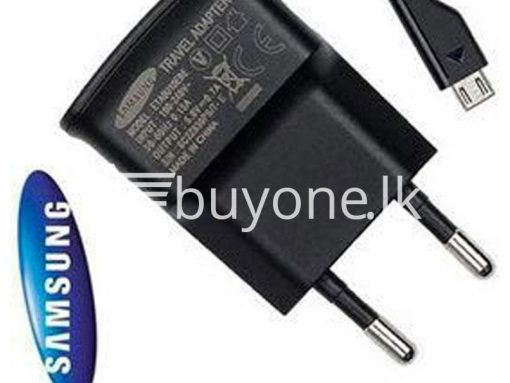 samsung travel charger for all phones mobile store mobile phone accessories brand new buyone lk avurudu sale offer sri lanka 2 510x383 - Samsung Travel Charger for all Phones