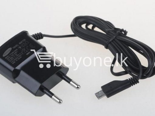 samsung travel charger for all phones mobile store mobile phone accessories brand new buyone lk avurudu sale offer sri lanka 3 510x383 - Samsung Travel Charger for all Phones