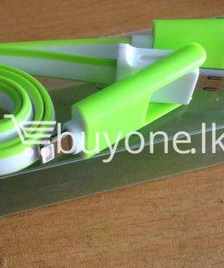 usb data transmission and charging cable mobile store mobile phone accessories brand new buyone lk avurudu sale offer sri lanka 3 247x296 - USB Data Transmission and Charging Cable