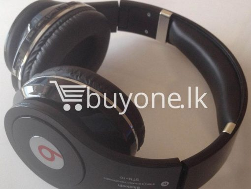 beats by dr dre wireless stereo dynamic headphone brand new mobile accessories sale offer buyone lk sri lanka 2 510x383 - Beats By Dr. Dre Wireless Stereo Dynamic Bluetooth Headphone
