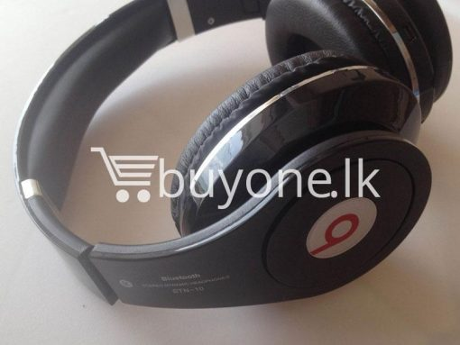 beats by dr dre wireless stereo dynamic headphone brand new mobile accessories sale offer buyone lk sri lanka 5 510x383 - Beats By Dr. Dre Wireless Stereo Dynamic Bluetooth Headphone