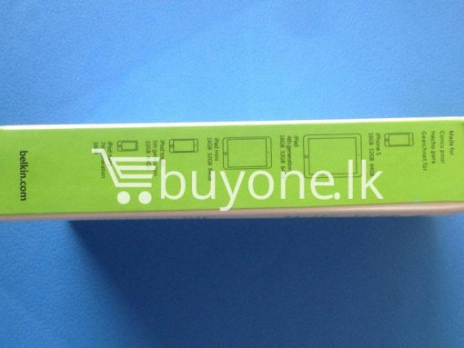 belkin chargersync cable lightning connector for iphone ipod mobile store mobile phone accessories brand new buyone lk avurudu sale offer sri lanka 6 510x383 - Belkin Charger/Sync Cable Lightning Connector for iPhone & iPod