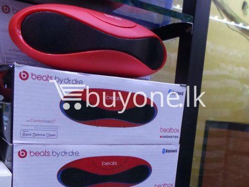 beatbox monster large mobile phone accessories brand new sale gift offer sri lanka buyone lk 2 510x383 - Beatbox Monster Large