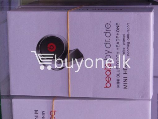beats mini bluetooth headset mobile phone accessories brand new sale gift offer sri lanka buyone lk 10 510x383 - Beats Mini Bluetooth Headset