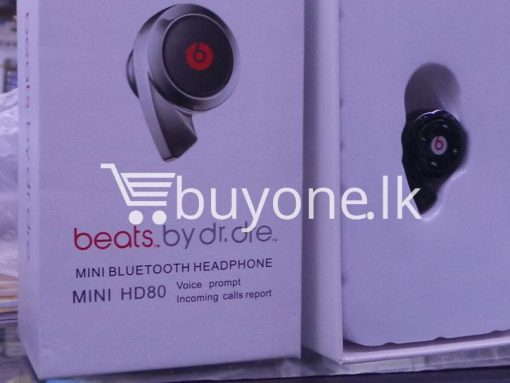 beats mini bluetooth headset mobile phone accessories brand new sale gift offer sri lanka buyone lk 8 510x383 - Beats Mini Bluetooth Headset