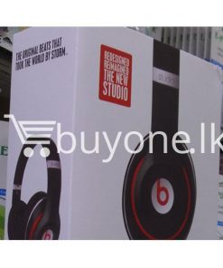 beats studio foldable headphone new mobile phone accessories brand new sale gift offer sri lanka buyone lk 247x296 - Beats Studio Foldable Headphone New