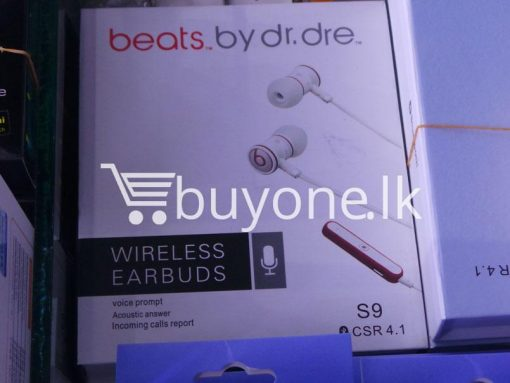 beats wireless bluetooth earbuds mobile phone accessories brand new sale gift offer sri lanka buyone lk 2 510x383 - Beats Wireless Bluetooth Earbuds