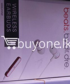 beats wireless bluetooth earbuds mobile phone accessories brand new sale gift offer sri lanka buyone lk 3 247x296 - Beats Wireless Bluetooth Earbuds