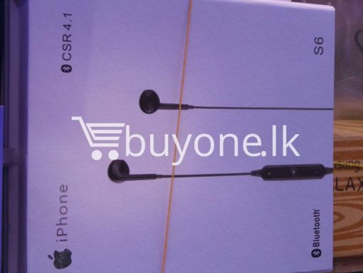 iphone bluetooth earbuds mobile phone accessories brand new sale gift offer sri lanka buyone lk 2 510x383 - iPhone Bluetooth Earbuds