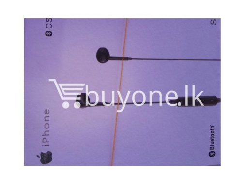 iphone bluetooth earbuds mobile phone accessories brand new sale gift offer sri lanka buyone lk 510x383 - iPhone Bluetooth Earbuds