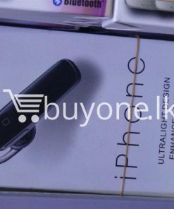iphone music bluetooth headset mobile phone accessories brand new sale gift offer sri lanka buyone lk 2 247x296 - iPhone Music Bluetooth Headset