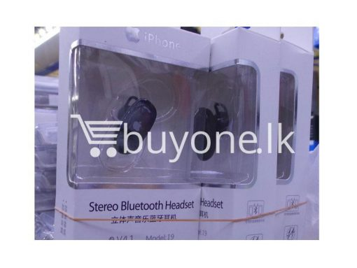 iphone smart stereo bluetooth headset mobile phone accessories brand new sale gift offer sri lanka buyone lk 510x383 - iPhone Smart Stereo Bluetooth Headset